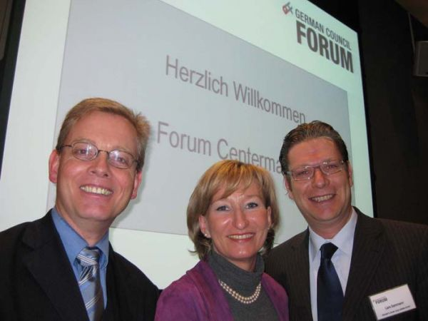 Forum Centermanagement