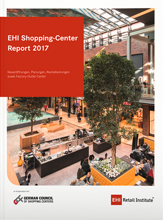 Shopping Center Report 2017
